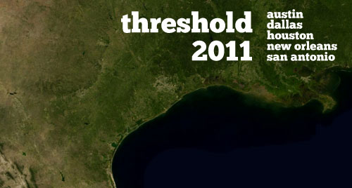 Threshold 2011