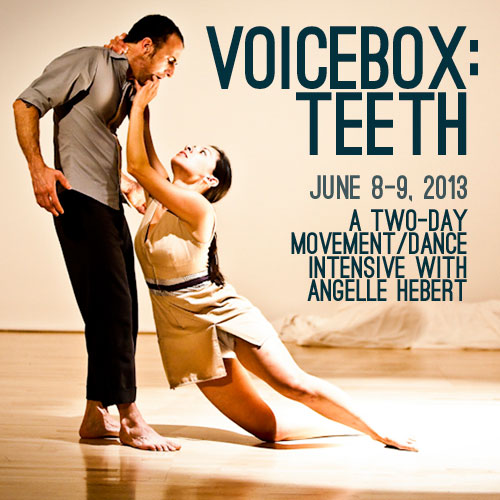 Voicebox: tEEth